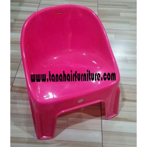 Kursi plastik anak Shinpo