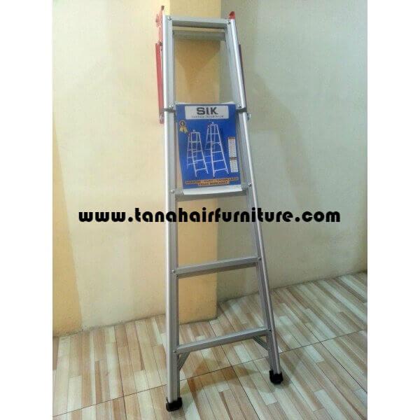 Tangga Aluminium Medium SLK 150