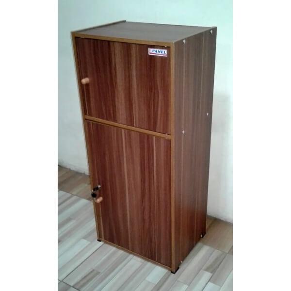 Lemari kayu Big Panel LSG 321