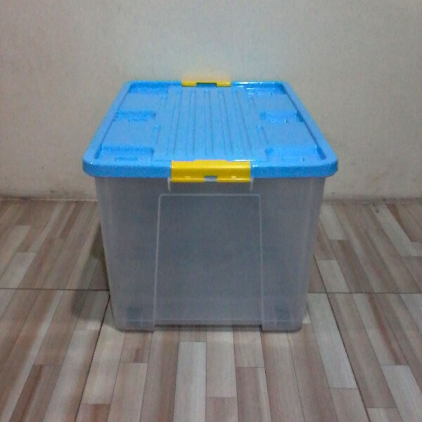 Container Plastik Rovega 95 Liter