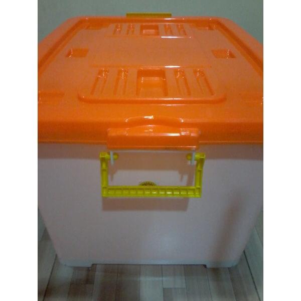 Container Plastik SHINPO 150 Liter