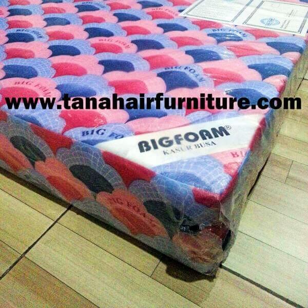 Big Foam Standard