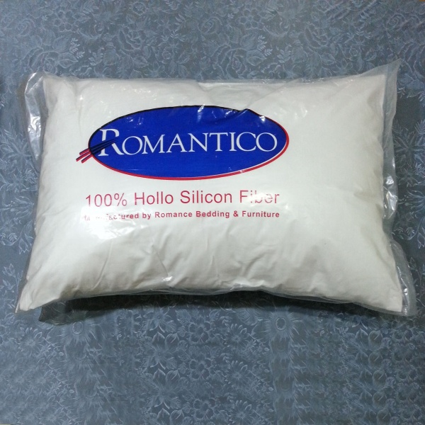 Bantal Romantico