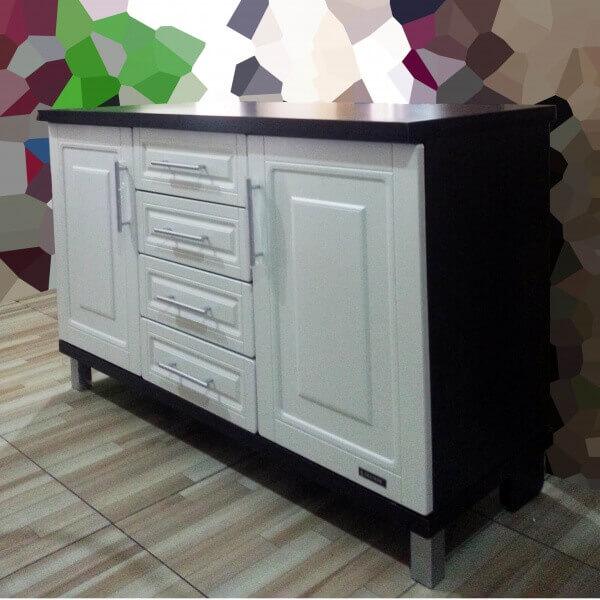 Laci Kitchen Set: Kitchen Set 3 Pintu Olympic KLX 010880
