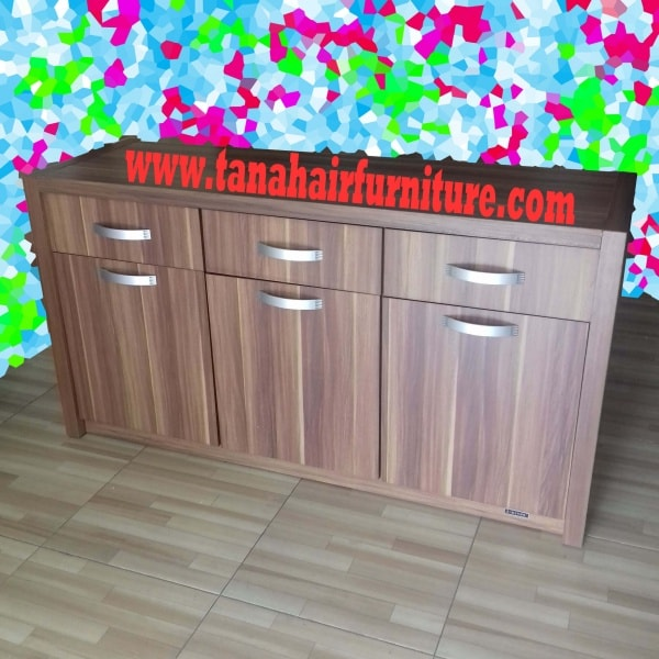 Kitchen Set 3 Pintu Olympic BCM 0110083