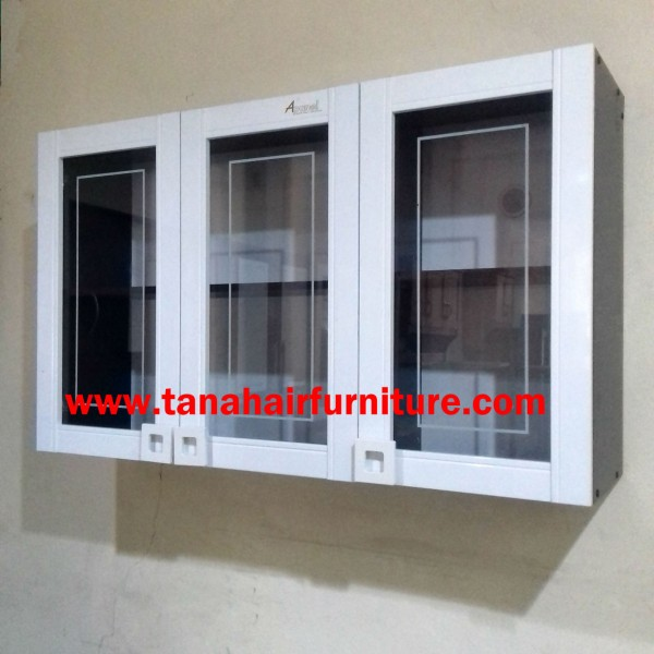 Lemari Dapur Big Panel KCA 9133