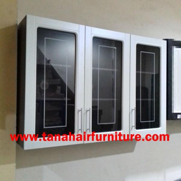Kitchen Set Atas 3 Pintu Olympic KKT 018880