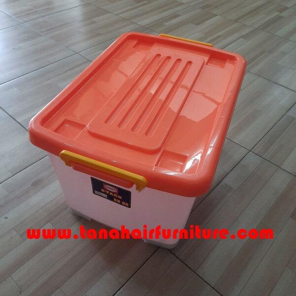 Container Plastik Shinpo 60 Liter