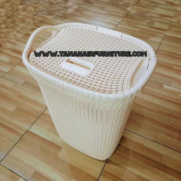 Keranjang Pakaian - Laundry Basket Olymplast