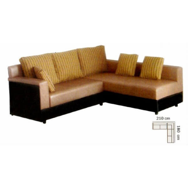 Sofa Fortuna Accord