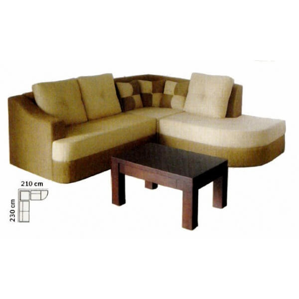 Sofa Fortuna Aries