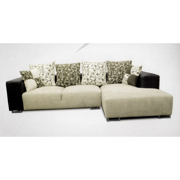 Sofa Bed L-Cronos