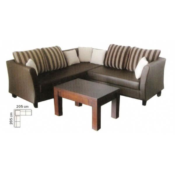 Sofa Fortuna L-Miami