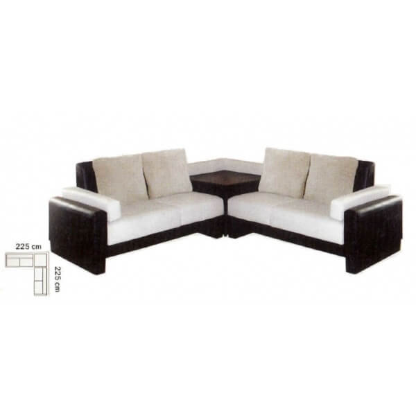 Sofa Fortuna Grace Oscar